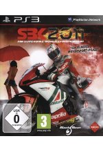 SBK 2011 - FIM Superbike World Championship Cover