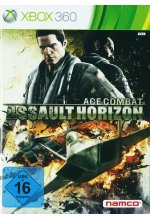 Ace Combat - Assault Horizon Cover