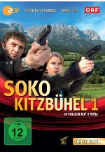 SOKO Kitzbühel - Box 1 [2 DVDs]