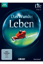 Life - Das Wunder Leben - Vol. 2 [2 DVDs]