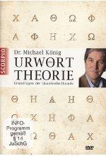 Urwort Theorie - Grundlagen der Quantenheilkunde