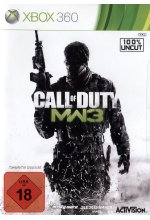 Call of Duty 8 - Modern Warfare 3 Cover