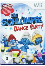 Die Schlümpfe - Dance Party Cover