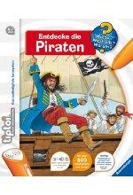 tiptoi - Lernbuch Entdecke die Piraten
