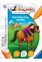 tiptoi - Das tollste Pony der Welt