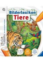tiptoi - Bilderlexikon Tiere