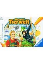 tiptoi - Lernspiel Abenteuer Tierwelt