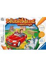 tiptoi - Lernspiel In Deutschland unterwegs