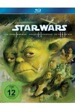 Star Wars - Trilogie 1-3 [3 BRs]