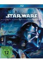 Star Wars - Trilogie 4-6 [3 BRs]