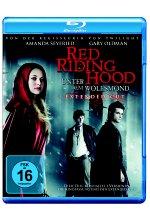 Red Riding Hood - Unter dem Wolfsmond - Extended Cut