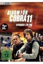 Alarm für Cobra 11 - Staffel 22 [2 DVDs]