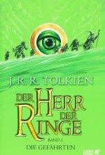 Der Herr der Ringe - Die Gefährten - Band 1