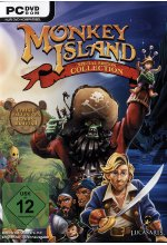 Monkey Island Adventures - Special Edition Cover