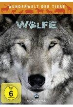 Wunderwelt der Tiere - Wölfe