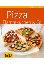 Pizza, Flammkuchen & Co Cover