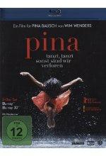 Pina (+ Blu-ray)