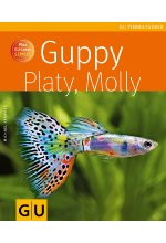 Guppy, Platy, Molly Cover
