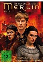 Merlin - Die neuen Abenteuer - Vol. 6 [3 DVDs]