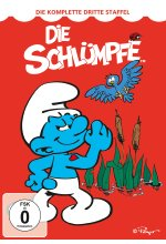 Die Schlümpfe - Die komplette 3. Season [5 DVDs]