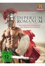 Imperium Romanum [4 DVDs]