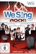 We Sing - Rock! Cover