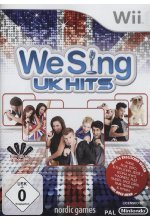 We Sing - UK Hits Cover