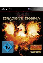 Dragon's Dogma  [SWP] Cover