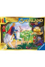 Sagaland - Spiel des Jahres 1982
