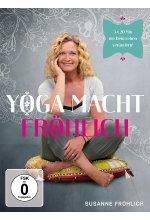 Yoga macht Fröhlich - Susanne Fröhlich