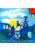 Geistertreppe - Kinderspiel des Jahres 2004