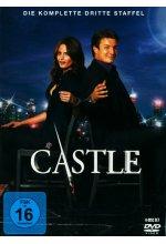 Castle - Staffel 3 [6 DVDs]