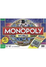 Monopoly World Cover