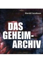 Das Geheimarchiv  [DVD-R/MP3] Cover