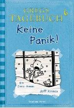 Gregs Tagebuch 6 - Keine Panik!