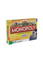 Monopoly Banking Cover