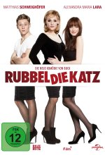Rubbeldiekatz DVD-Cover