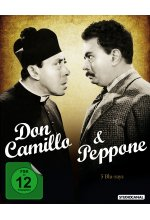 Don Camillo & Peppone Edition [5 BRs]