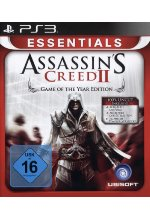 Assassin's Creed 2  [SWP] Cover