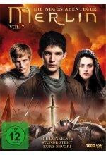 Merlin - Die neuen Abenteuer - Vol. 7 [3 DVDs]