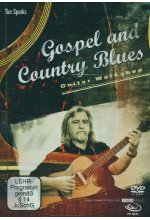 Tim Sparks - Gospel And Country Blues/Guitar Workshop (+ Noten/Tabulaturenbuch)