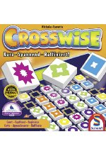 Crosswise Cover