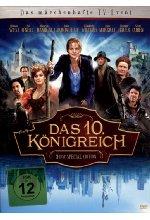 Das 10. Königreich [SE] [3 DVDs]
