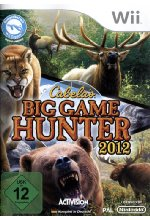 Cabela's Big Game Hunter 2012 Cover