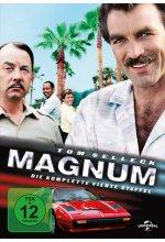Magnum - Season 4 [6 DVDs]
