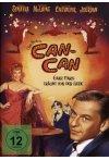 Фильм Канкан 1960
