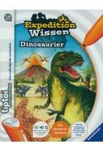 tiptoi - Expedition Wissen: Dinosaurier