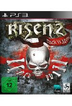 Risen 2 - Dark Waters Cover