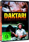 Daktari - Staffel 1 [4 DVDs]