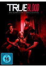 True Blood - Staffel 4 [6 DVDs]